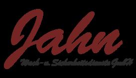 Jahn Wach- und Sicherheitsdienst